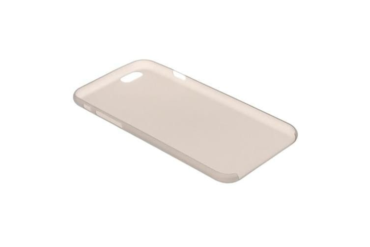 For iPhone 6S 6 Case Modern Ultra-thin High-Quality Shielding Cover Grey