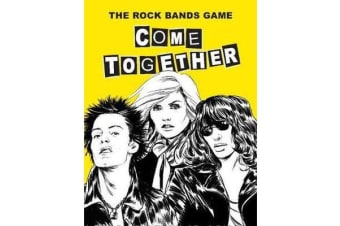 Come Together - The Rock Bands Game