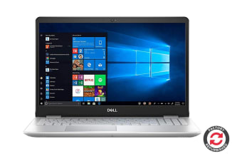 "Dell Inspiron 15 5584 15.6"" FHD Windows 10 Touch Screen Laptop (i7-8565U, 8GB RAM, 256GB SSD + 16GB Optane Memory) - Certified Refurbished"