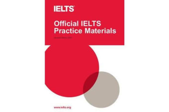 Official IELTS Practice Materials - Official IELTS Practice Materials 1 with Audio CD