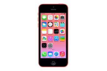 Apple iPhone 5c (8GB, Pink) - Australian Model