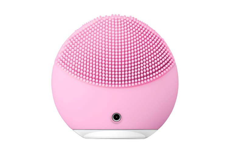 Foreo LUNA Mini 2 Face Cleanser - Pearl Pink (F3340)