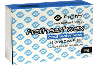 Froth Surf Wax Cool Water