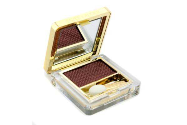 Estee Lauder Pure Color Gelee Powder Eye Shadow - # 17 Cyber Ruby (Metallic) (0.9g/0.03oz)