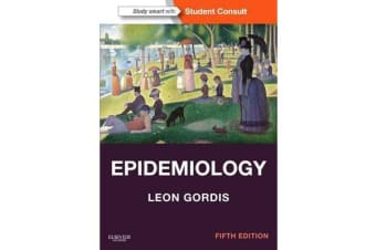 Epidemiology - with STUDENT CONSULT Online Access