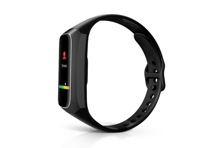 Samsung Galaxy Fit Activity Tracker SM-R370 - Black