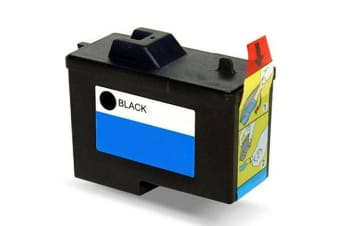 7Y743 Remanufactured Black Inkjet Cartridge