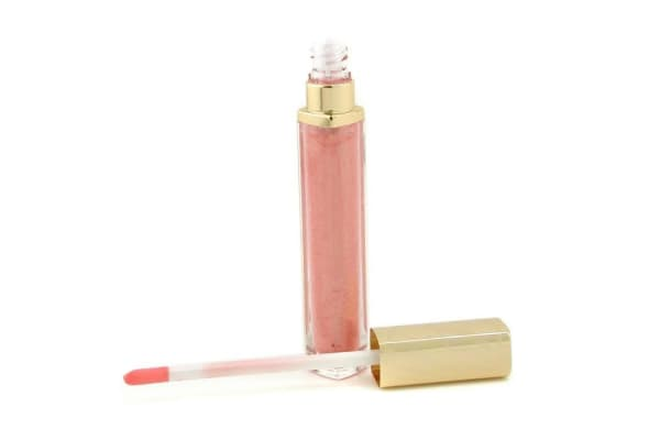 Estee Lauder New Pure Color Gloss - 27 Pink Kiss (Shimmer) (6ml/0.2oz)