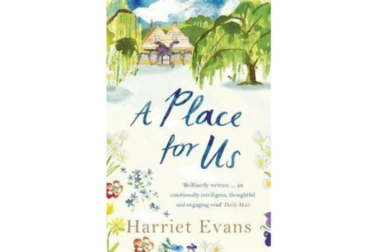 A Place for Us - An unputdownable tale of families and the torment of keeping secrets