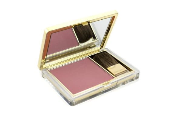 Estee Lauder Pure Color Blush - # 02 Pink Kiss (Satin) (7g/0.24oz)