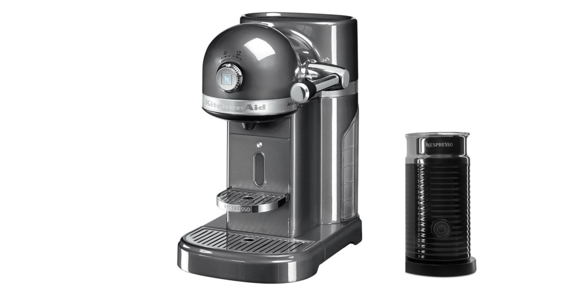 Kitchenaid In Kitchenaid Nespresso Machines Appliances Coffee