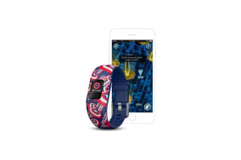 Garmin Vivofit Jr. 2 (Adjustable, Captain America)