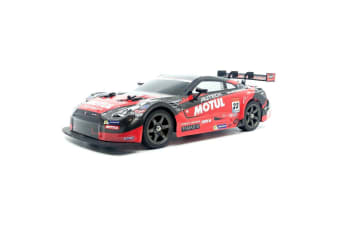 Rusco Racing RC 1:16 Super GT Nissan Race Car  - 2.4GHz