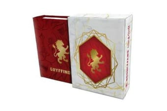 Harry Potter: Gryffindor - Tiny Book
