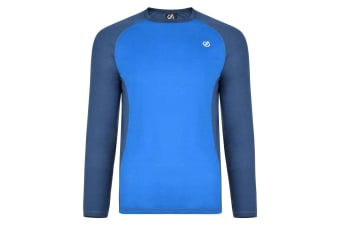Dare 2b Mens Exchange Base Layer Set (Admiral/Oxford Blue)
