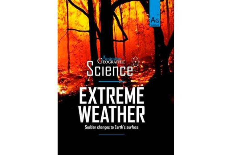 Australian Geographic Science - Extreme Weather