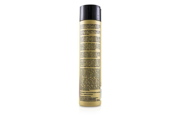 Sexy Hair Concepts Blonde Sexy Hair Bright Blonde Violet Shampoo (For Blonde, Highlighted and Silver Hair) 300ml