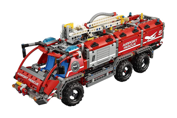 LEGO Technic Airport Rescue Vehicle (42068)