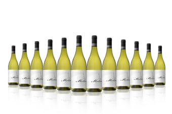 Motions Marlborough Sauvignon Blanc 750ml (12 Bottles)