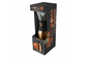 Asobu Cold Brew Coffee Maker Insulated 1L