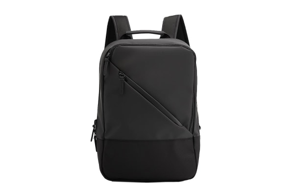 Crumpler WIP Slimline Laptop Backpack - Black