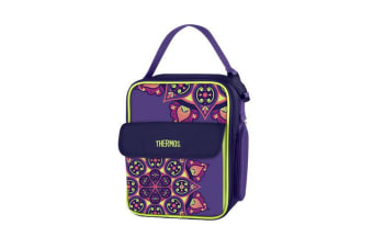 Thermos Upright Lunch Kit - Floral