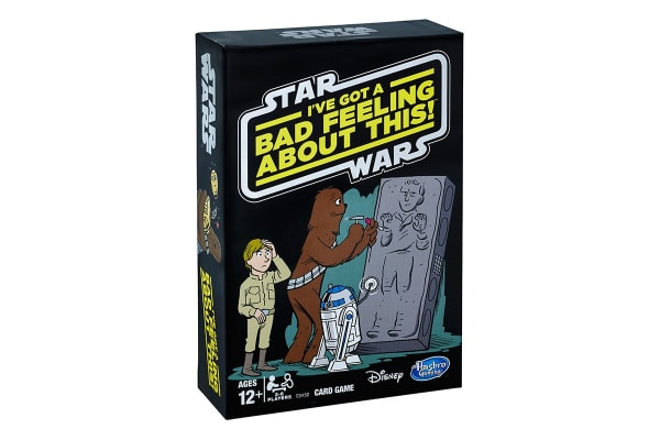 Hasbro Star Wars Party Game