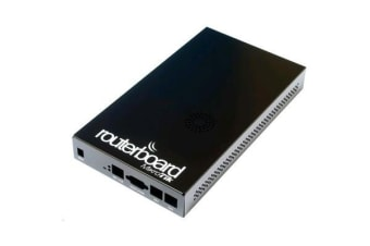 MikroTik Indoor case for RB600 and RB800 CA800