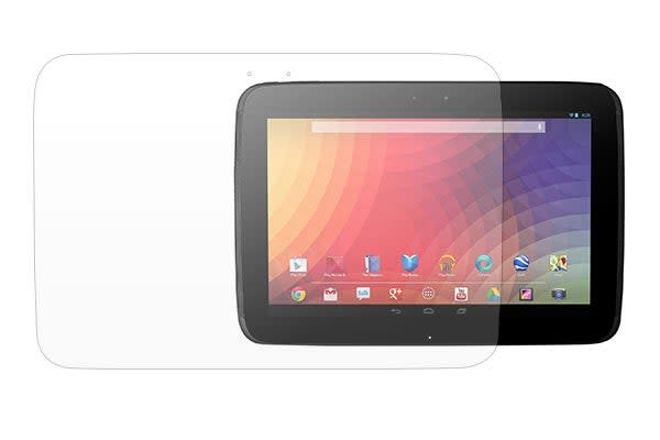 Screen Protector for Google Nexus 10