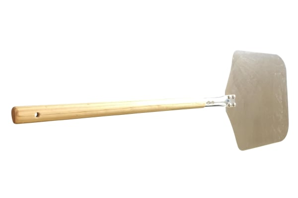 Proffesional Pizza Oven Peel Paddle 90cm Wood Handle