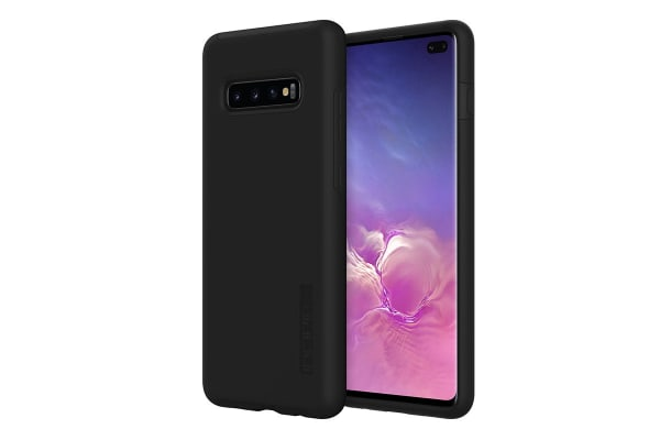 Incipio DualPro Case for Samsung Galaxy S10+ - Black