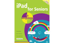 iPad for Seniors in easy steps - Covers iOS 10