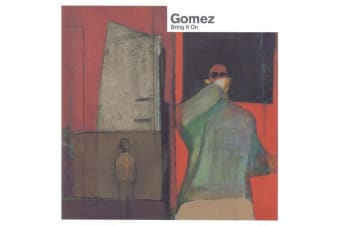 Gomez – Bring It On PRE-OWNED CD: DISC EXCELLENT