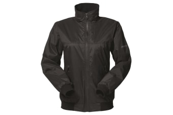 Musto Womens/Ladies Snug Blouson Jacket (Black/ Black)