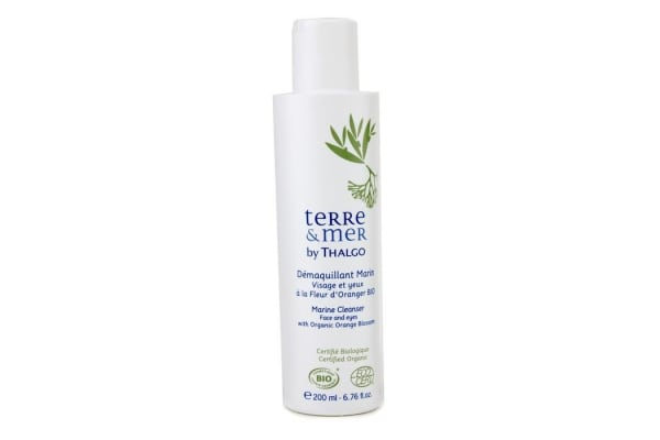 Thalgo Terre & Mer Marine Cleanser With Organic Orange Blossom (200ml/6.76oz)