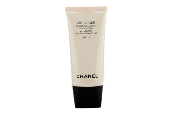 Chanel Les Beiges All In One Healthy Glow Fluid SPF 15 - No. 40 (30ml/1oz)