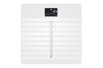 Withings Body Cardio WiFi Smart Scale (White)