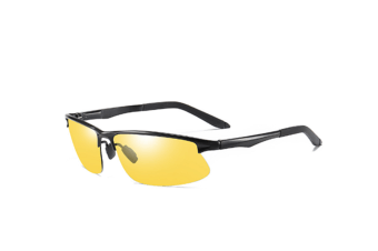 Polarized Sports Sunglasses For Men Driving Cycling Fishing Running Sun Glasses - 2