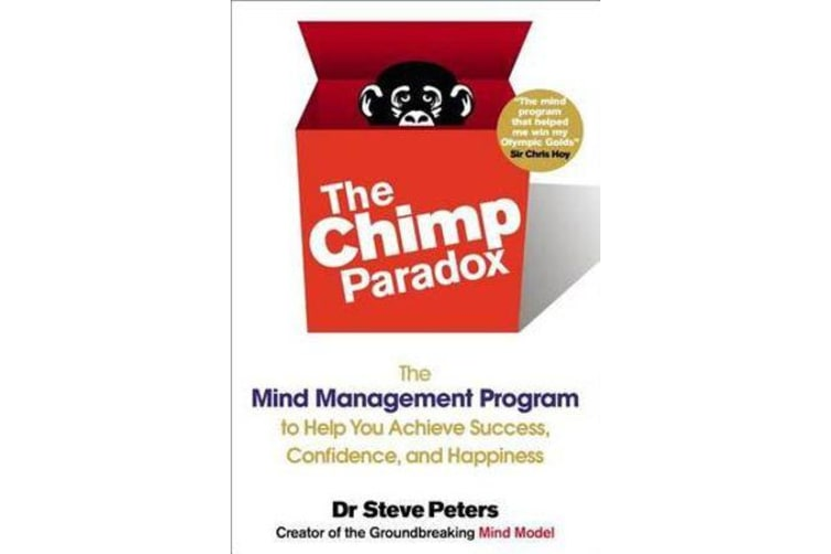 The Chimp Paradox - The Mind Management Program to Help You Achieve Success, Confidence, and Happine SS