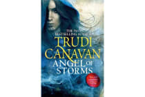 Angel of Storms - Book 2 of Millennium's Rule
