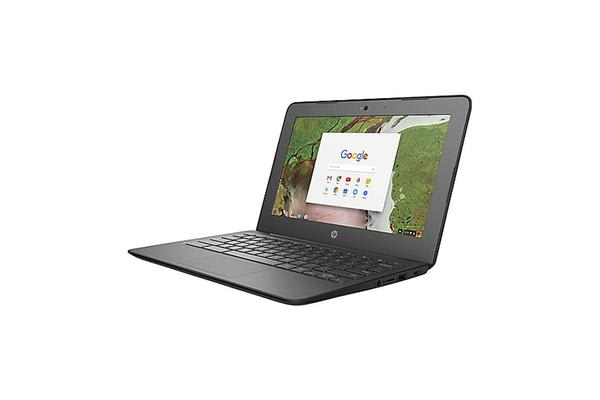 HP ChromeBook 11 G6 Education Chromebook 4gb RAM 32gb storage