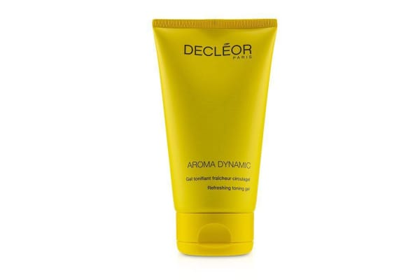 Decleor Aroma Dynamic Refreshing Toning Gel for Legs 150ml/5oz