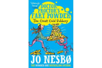 Doctor Proctor's Fart Powder - The Great Gold Robbery