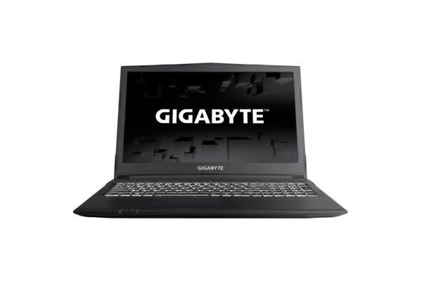 "Gigabyte Sabre15 GTX1050 Superior Gaming Laptop 15.6"" 1080p FullHD Intel 8th Gen i7-8750H 16GB DDR4"