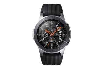 Samsung Galaxy Watch 46mm Cellular (Silver)
