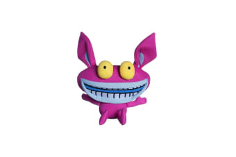 Aaahh!!! Real Monsters Ickis Super Deformed Plush
