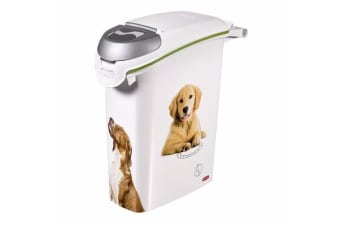 Curver Pet Food Storage Container (23lt/10kg)