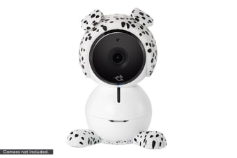Arlo Baby Puppy Character for Baby Monitoring Camera (ABA1100-10000S)