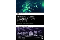 Introducing Translation Studies - Theories and Applications