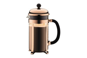 Bodum Chambord Coffee Maker - 8 Cup, 1.0 L, 34 oz (1928-18)